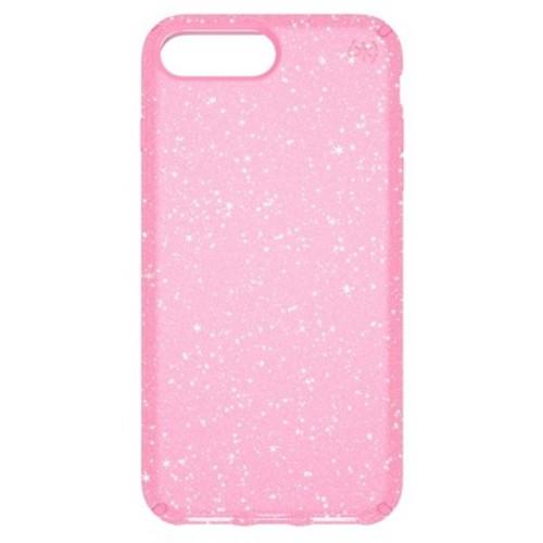 Speck iPhone 8 Plus/7 Plus/6s Plus/6 Plus Case Presidio - Bella Pink/Gold Glitter