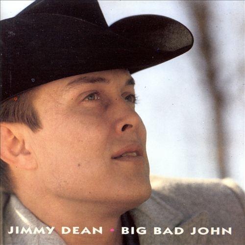 Big Bad John [Bear Family/Sony] [CD]