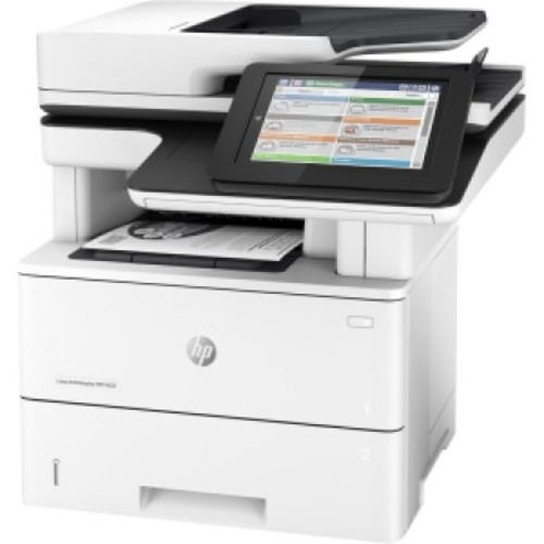 HP LaserJet Enterprise MFP M527dn - multifunction printer (B/W)