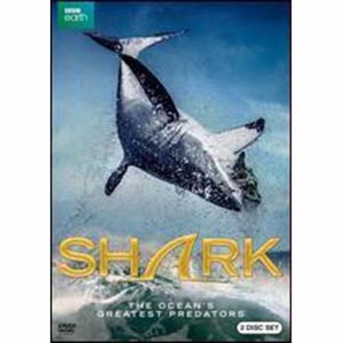 Shark: The Blue Chip Series [2 Discs]