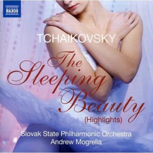 Tchaikovsky: Sleeping Beauty [CD]