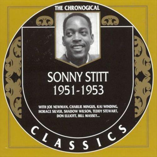 1951-1953 [CD]