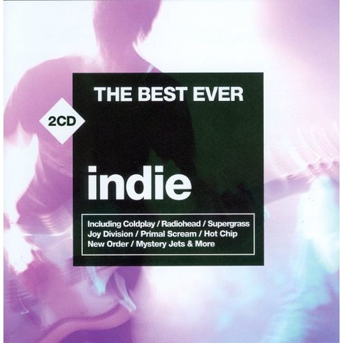 The Best Ever: Indie [CD]