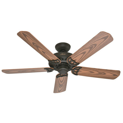 HUNTER Decorative Ceiling Fan,52