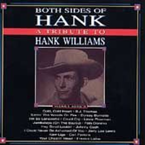Hank Williams Tribute: Both Sides of Hank [CD]