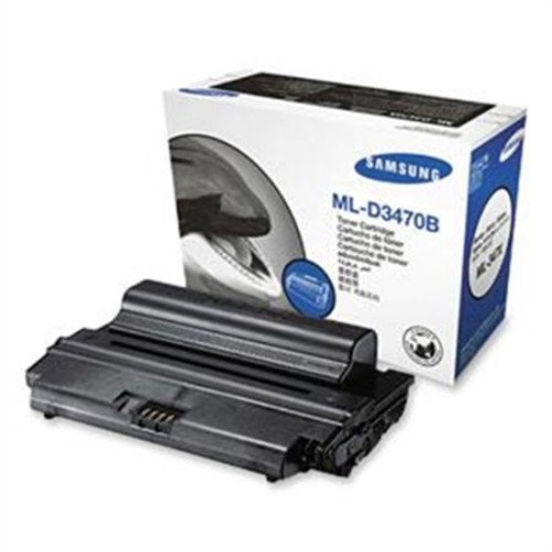Samsung MLT-D307L High-Yield Black Toner Cartridge