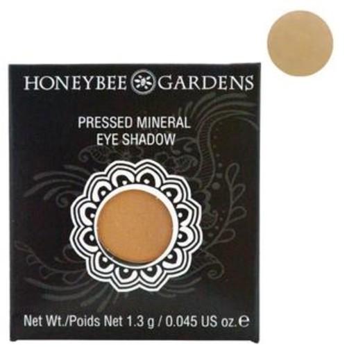 Honeybee Gardens, Pressed Mineral Eye Shadow, Mojave, 0.045 oz (1.3 g)