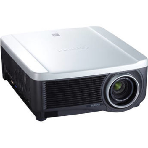 REALiS WUX6000 Professional Multimedia Projector (No Lens)
