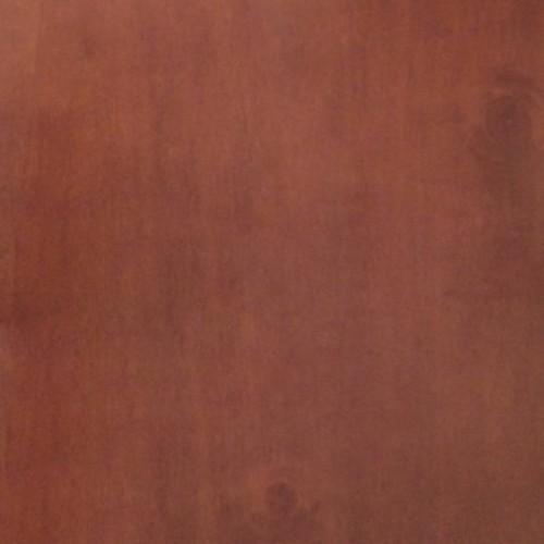 Hathaway Cambridge Spectator Chair - Rich Mahogany Finish [finish-mahogany]