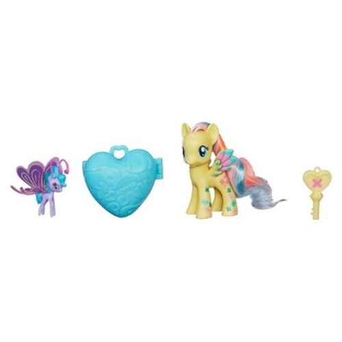 My Little Pony Cuite Mark Magic FLuttershy