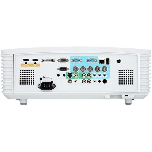 ViewSonic - WXGA DLP Projector - White