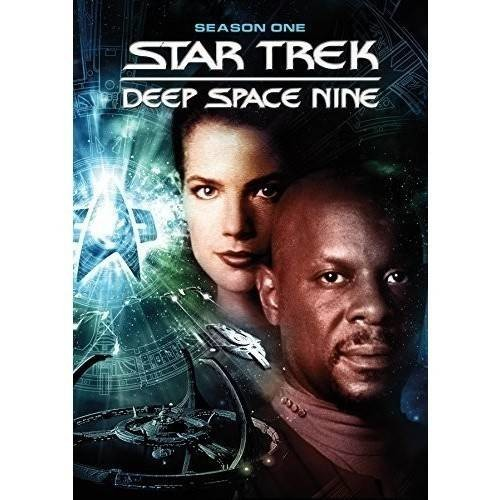 Star Trek: Deep Space Nine: The Complete First Season (Full Frame)