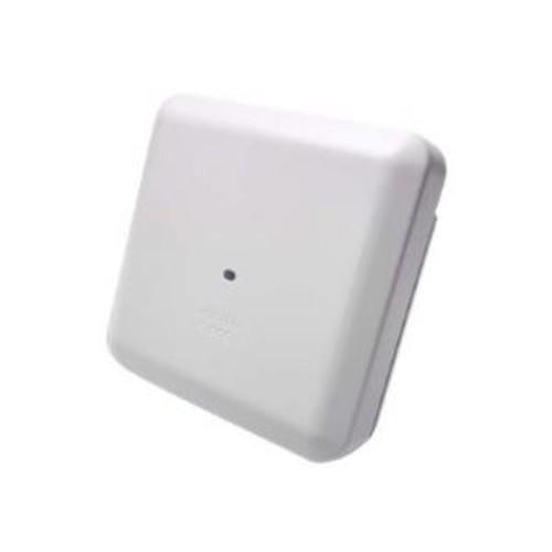 Cisco Aironet 2802E (Config) - Wireless access point - 802.11ac Wave 2 - 802.11a/b/g/n/ac Wave 2 - Dual Band