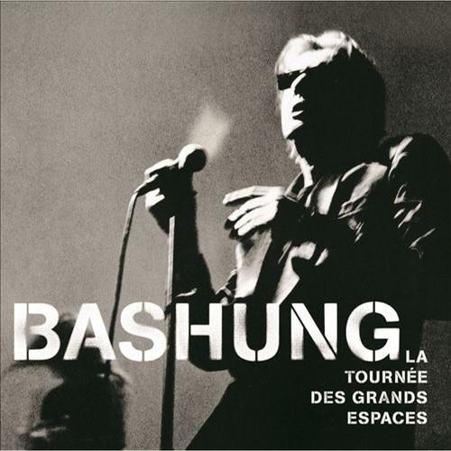 La Tournee Des Grands Espaces [CD]