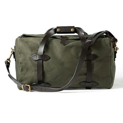 Filson Small Twill Duffle Bag, Otter Green 70220-OT