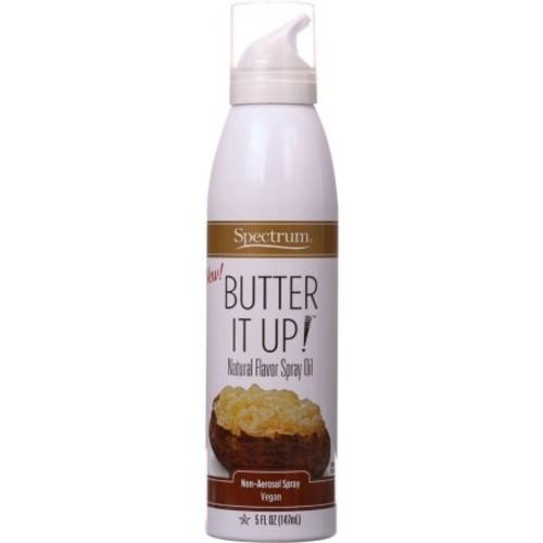 Spectrum Butter It Up! Spray Oil, 5 Fl Oz