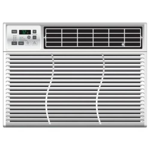 GE ENERGY STAR 12,000 BTU 115-Volt Electronic Room Window Air Conditioner