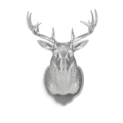 FCTRY - Silver Deer Taxidermy