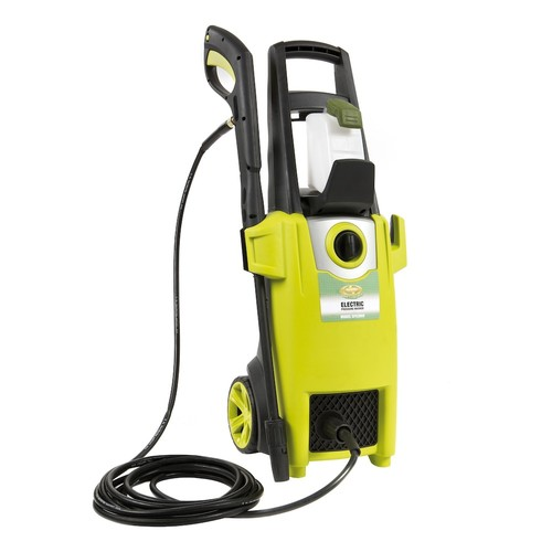 Sun Joe SPX2000 Pressure Joe 1740 PSI 1.59 GPM 12.5-Amp Electric Pressure Washer -