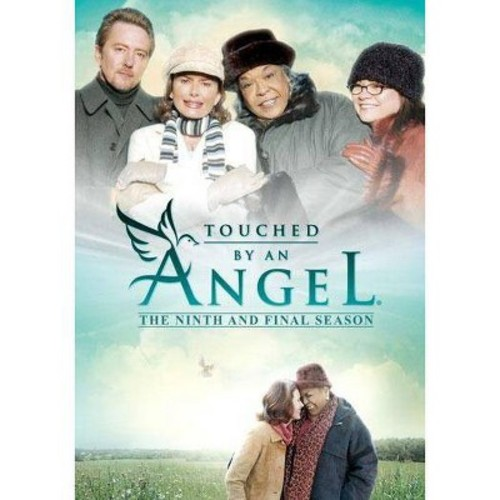 Touched by an Angel: The Ninth and Final Season [6 Discs] [DVD]