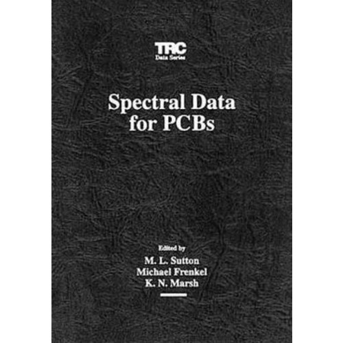 Spectral Data for PCBS