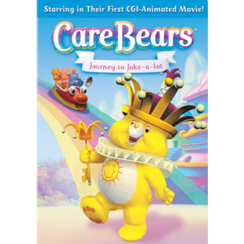 Care Bears - Journey to Joke-a-Lot