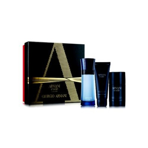 Code Colonia Gift Set- $142.00 Value