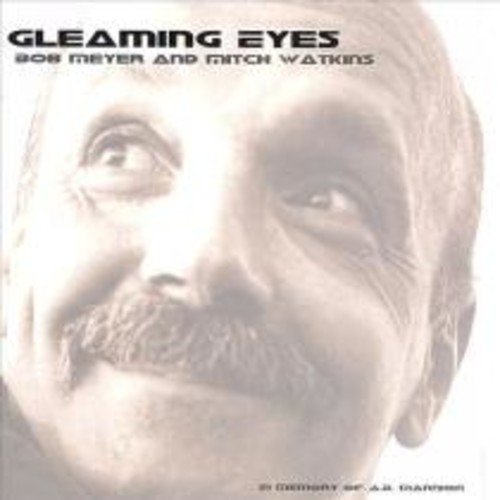 Gleaming Eyes [CD]