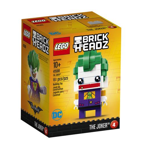 LEGO Brickheadz - The Joker #41588