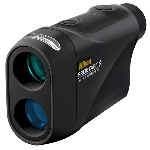 Nikon ProStaff 3 Rangefinder, 6x21mm
