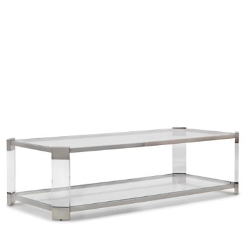 Melrose Rectangular Coffee Table