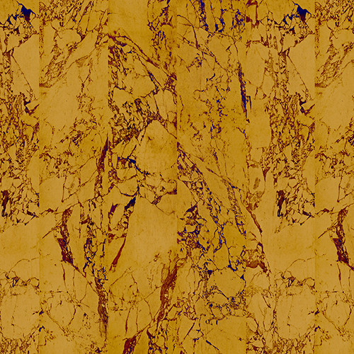 Gold Marble Wallpaper - Piet Hein Eek for NLXL