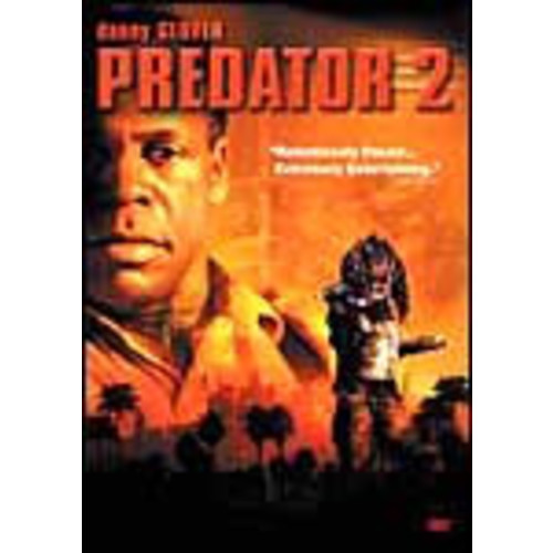20th Century Fox Predator 2