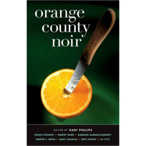 Orange County Noir
