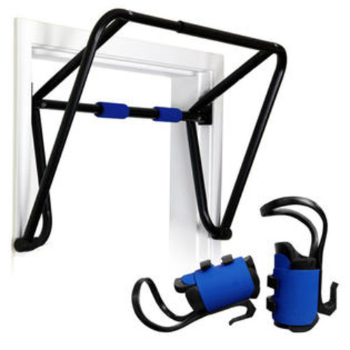 Teeter E11056 EZ-Up Inversion & Chin-Up System