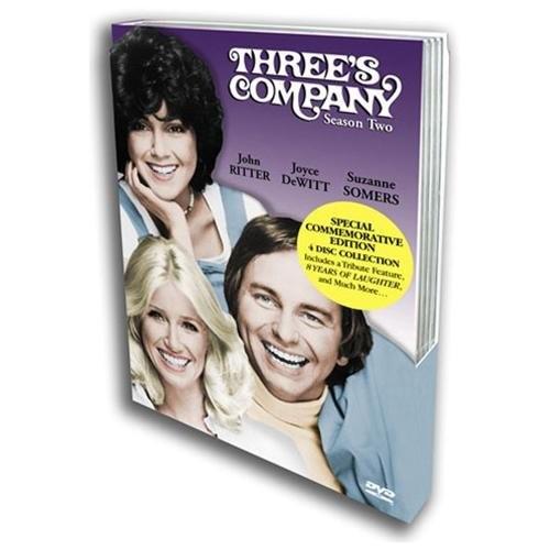 Threes Company-Season 2