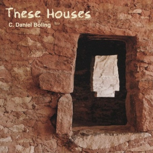 These Houses [CD]