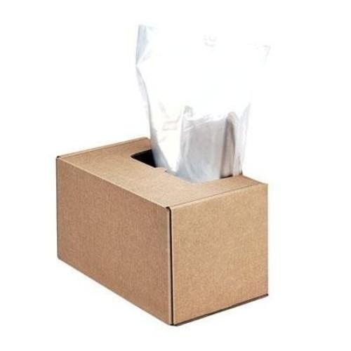 FEL3604101 - Fellowes Powershred Shredder Waste Bags