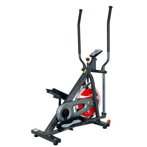 Sunny Health & Fitness Flywheel Elliptical Trainer