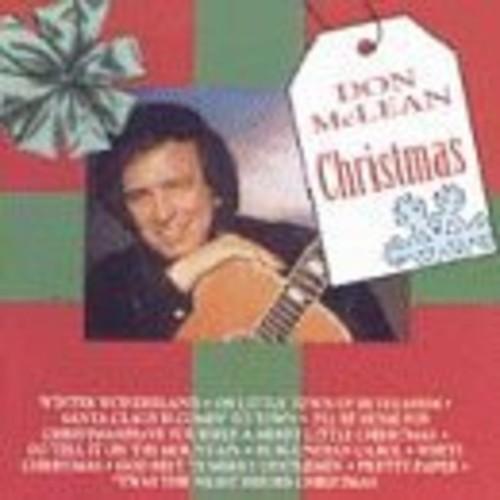 Don McLean Christmas