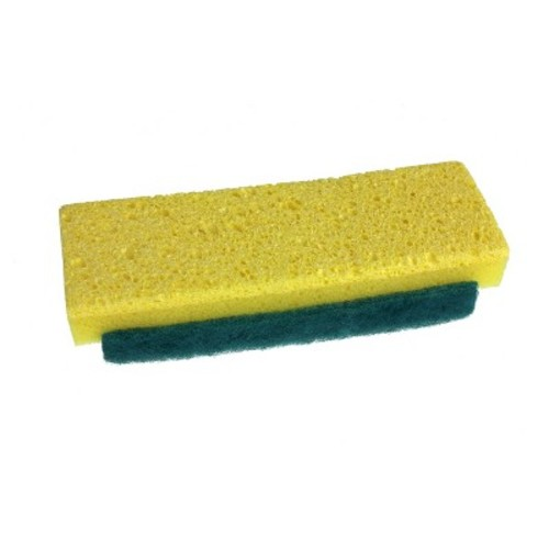 Squeeze Mop Sponge Refill - up & up