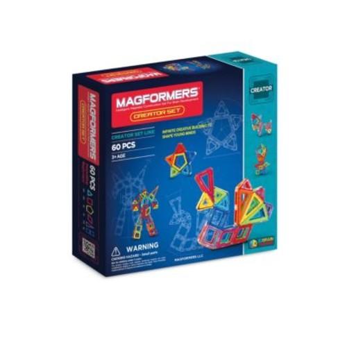 Creator Magnetic Construction Set