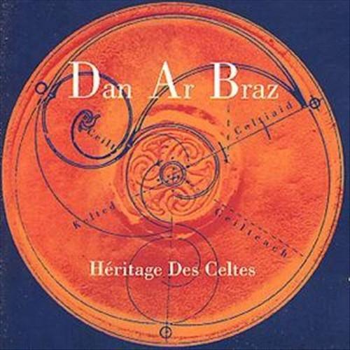 Hritage des Celtes [CD]