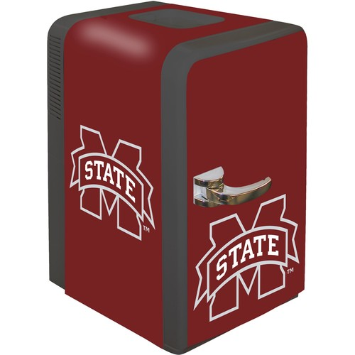 Boelter Mississippi State Bulldogs 15q Portable Party Refrigerator