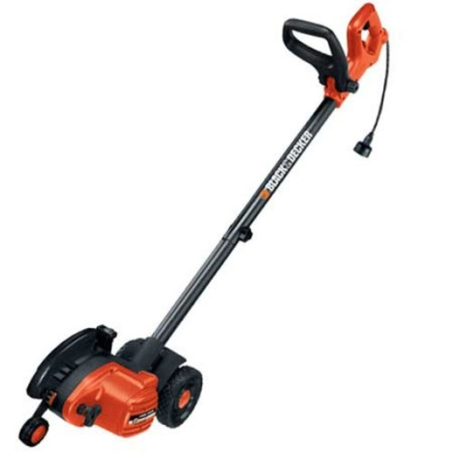 Black+Decker Edge Hog Electric Powered Straight Shaft Corded Edger and Trencher 1-1/2 in.(LE750)