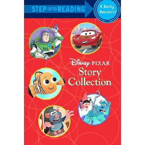 Disney Pixar Story Collection