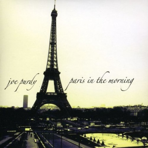 Paris In the Morning [CD]
