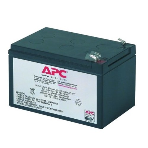 APC Replacement Battery Cartridge #4 - UPS battery - lead acid