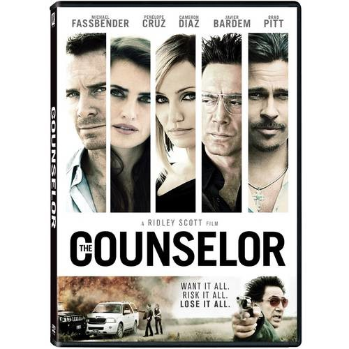 20th Century Fox Home Entertainment The Counselor