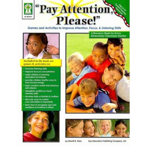 Pay Attention, Please!